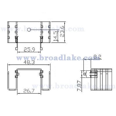 proimages/01-EMS/2-STAMPING_Drawing/1-只有浮水印/BK-ALU-0134-001_draw(400).jpg