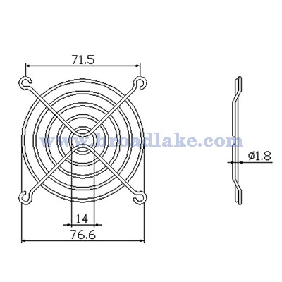 proimages/13-Fan_Guard/Fan_Guard_Drawing/BK-MFG-080_draw(400).jpg