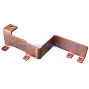 Copper-busbar