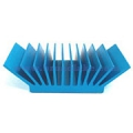 BK-S02-0035 custom extruded heatsink